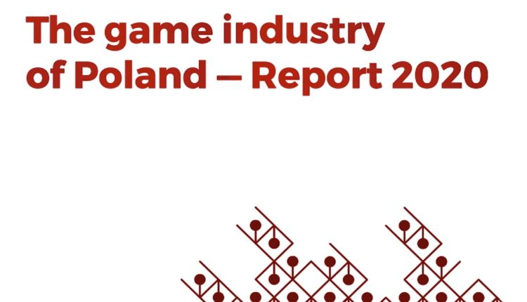 raport the game industry of Poland