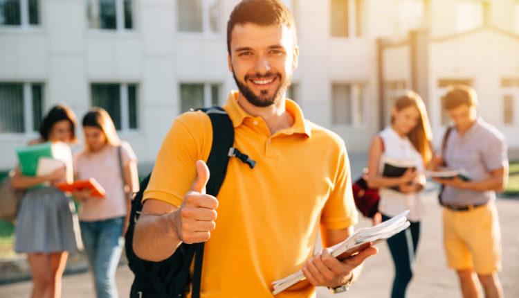 student najlepsze miasta do studiowania