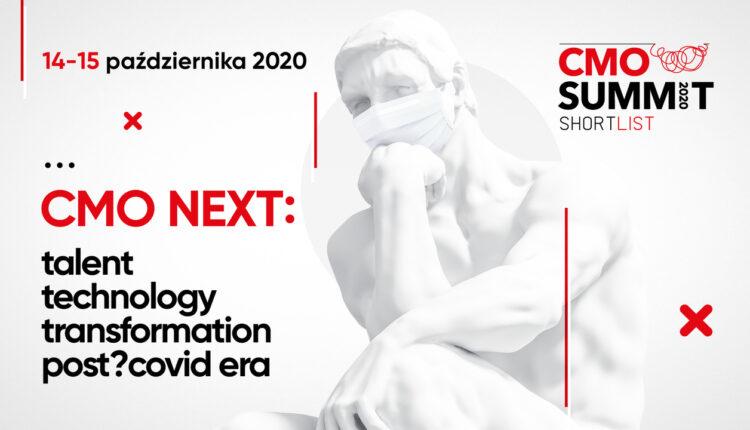 CMO next CMO Summit