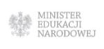 Ministerstwo Edukacji Narodowej logo