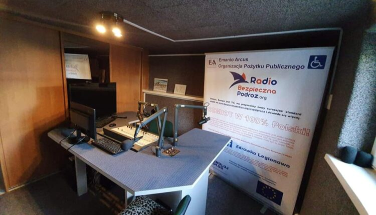 Radio Bezpieczna Podróż