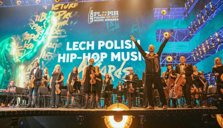 Lech Polish Hip-Hop Music Awards